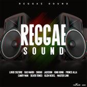 Reggae Sound de Various Artists