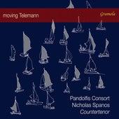 Moving Telemann de Nicholas Spanos