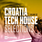 Croatia Tech House Selections, Vol. 02 de Various Artists