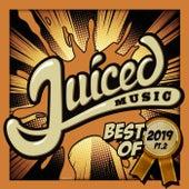 Juiced Music Best Of 2019, Pt. 2 de Various Artists