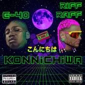 KONNiCHiWA by Riff Raff