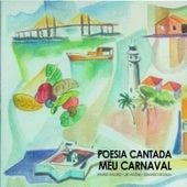Poesia Cantada Meu Carnaval by Vários Artistas