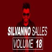 Volume 18 by Silvanno Salles