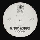 Move On von Barry&Gibbs