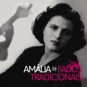 Amália (Fados Tradicionais) de Amalia Rodrigues
