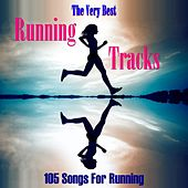 The Very Best Running Tracks: 105 Songs For Running von Various Artists