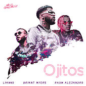 Ojitos di Bryant Myers