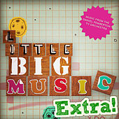Little BIG Music Extra: More LittleBIGPlanet 2 Musical Oddities by Various Artists