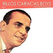Mis Canciones Favoritas, Vol. 2 by Billo's Caracas Boys