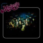 Majesty: The Disco Sound of by Majesty