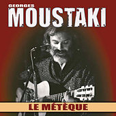 Le Métèque von Georges Moustaki