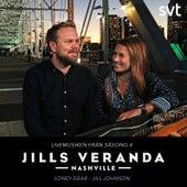 Jills Veranda Nashville (Livemusiken från säsong 4) [Episode 3] by Jill Johnson