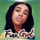 Fine Girl von Maxx