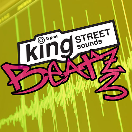 King Street Sounds Beatz 3 by Various Artists