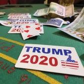 Trump Card van John Schneider
