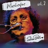 Musilosofias Vol. 02 by Silvio Brito