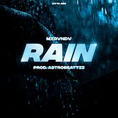 Rain de Mxrvndv