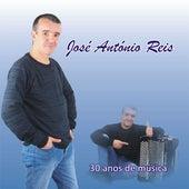 30 Anos de Música de José António Reis