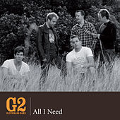 All I Need - Single by G2 Bluegrass Band