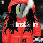 Heartbreak Satire de Black