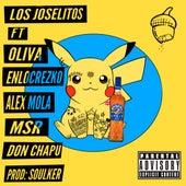 Si Salimos Bebemos (Remix) de Los Joselitos