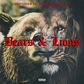 Bears & Lions de ChopSquadLilLaw