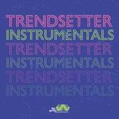 Trendsetter (Instrumentals) by Vanderslice