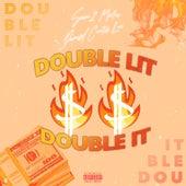 Double Lit Double It by Sean2 Miles