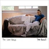 The Love Songs de Peter Hammill
