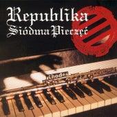 Siodma Pieczec by La Republika