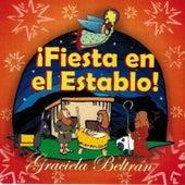 Fiesta en el Establo de Graciela Beltrán