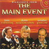 Highlights from The Main Event (Live) van John Farnham