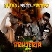 Brujería (Remix) de Jutha