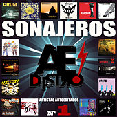 Sonajeros AE Distro de Various Artists