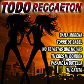 Todo Reggaeton de The Reggaeton Boys