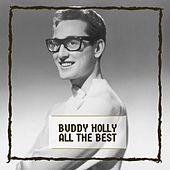 All The Best van Buddy Holly