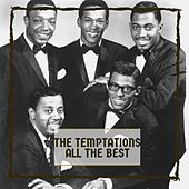 All The Best di The Temptations