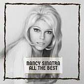 All The Best by Nancy Sinatra