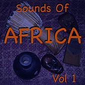 Sounds Of Africa Vol 1 by African Blackwood