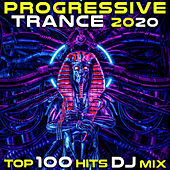 Progressive Trance 2020 Top 100 Hits DJ Mix de Various Artists