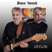 Asylum de Bruce Yarock