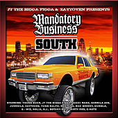 Mandatory Business South de Various Artists