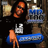 Juug City von Various Artists