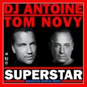 Superstar de DJ Antoine