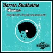 Weekend de Darren Studholme