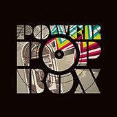 Power Pop Box by Various Artists