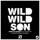 Wild Wild Son (Deorro & Reece Low Remix) by Armin Van Buuren