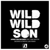 Wild Wild Son (Deorro & Reece Low Remix) fra Armin Van Buuren