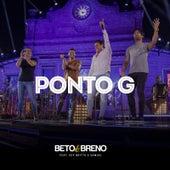 Ponto G (Ao Vivo) de Beto