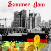 Summer Jam by Lucky Luke